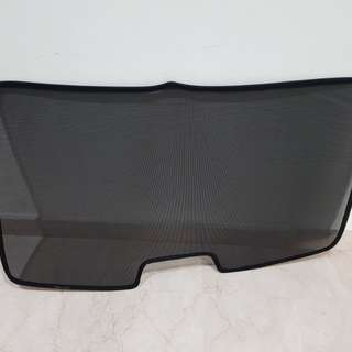 Customised car magnetic sun screen for Toyotta Altis (model 2013-2017)