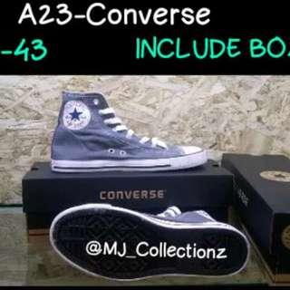 Sneaker all star converse