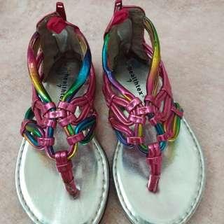 Kids Sandals (Healthtex)