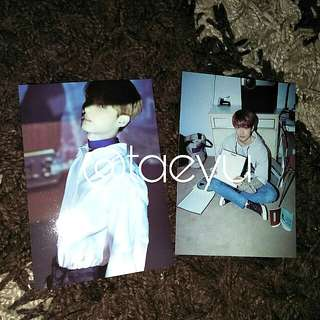 17's Jun Director cut Album Photocard Kinho Ver.