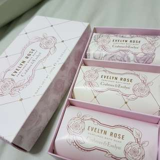 Crabtree & Evelyn - Rose Soap