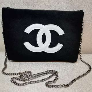 Chanel Chain Sling Bag