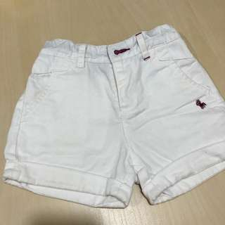 Poney Short Pants/ WITH POSTAGE
