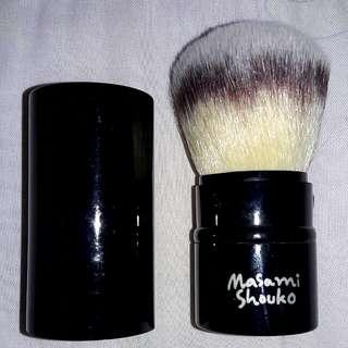 Masami Shouko - Powder Brush