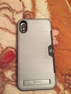 Apple iPhone X phone case 保護套