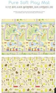 Parklon Pure Soft Mat (Fisher Price Smile Road/Nature Playmat)