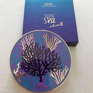 (✔️📦) Tarte Rainforest of the Sea Volume II (Limited Edition) Eyeshadow Palette