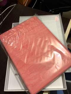 華為 10.1吋皮套 粉紅