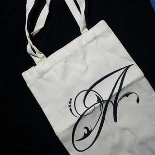[BRAND NEW] Canvas Tote Bag