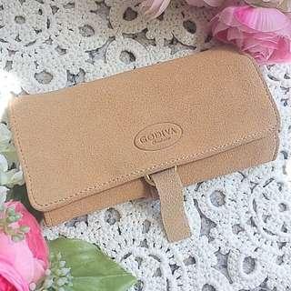 GODIVA accessory purse 首飾袋