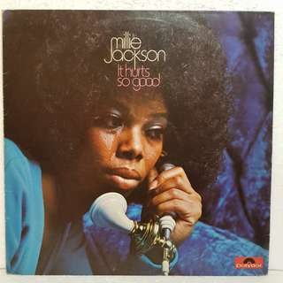 Millie Jackson - It Gurts So Good Vinyl Record