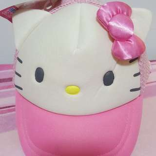 Hello Kitty Sun Hat