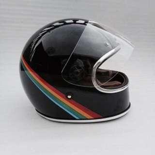 Gringo Vintage Helmet