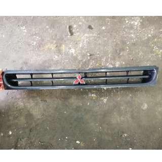 Mitsubishi Lancer Front Grill