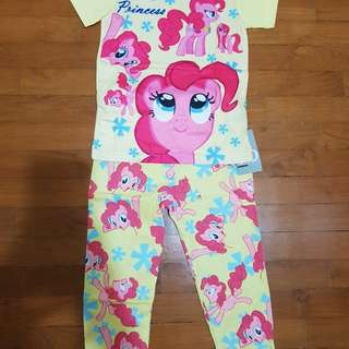 Little Pony PJ (A54)