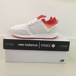 New Balance x Stance All Day