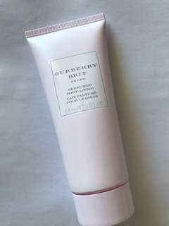 Burberry Brit Lotion