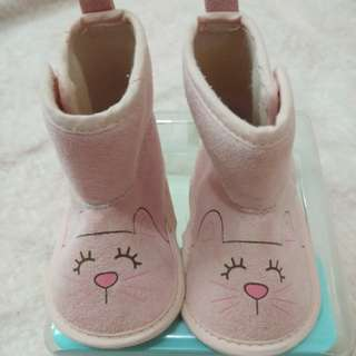 Crib Couture Boots