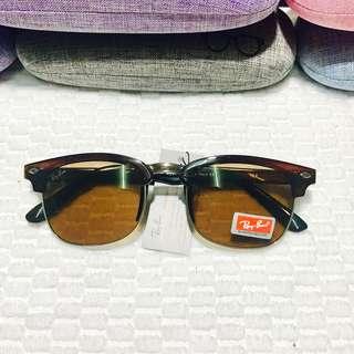 Clubmaster Sunglasses COD