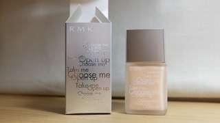 RMK make up base