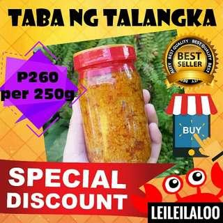Taba ng Talangka - mas puro pa kesa love ng Ex mo!