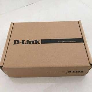 D-Link DCM-712 Voice-Enabled Cable Modem