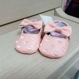 New Baby Shoes 6-12 months