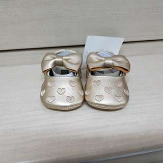 New Baby Shoes 0 - 6 months