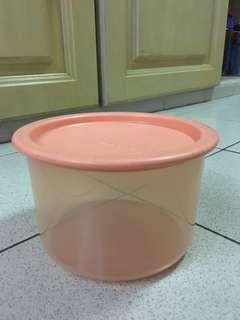 Tupperware Container 600ml