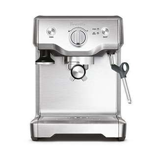 Breville BES810BSS 99.5%new, only used few times