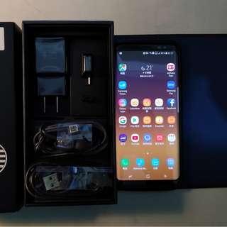 Samsung S8賣或換i7 plus或s8 plus