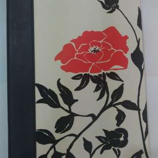 Ladies Notebook