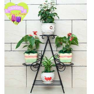 Plant Stand/plant rack/flowers pot stand