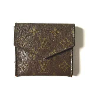 PLOVED: Authentic Vintage Louis Vuitton Wallet