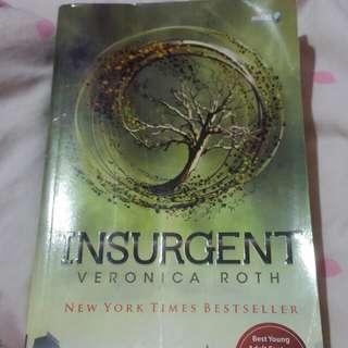 Buku insurgent