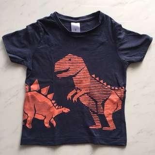 $3 T-Rex Dinosaur Tee Shirt