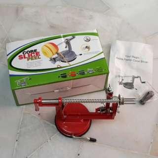 Apple & Potato Peeler/ Corer / Slicer