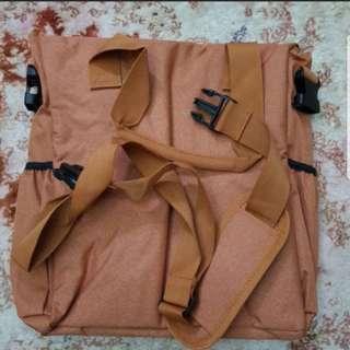 Brand new diaper bag - no brand