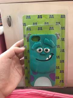 Sulley iphone 5s case