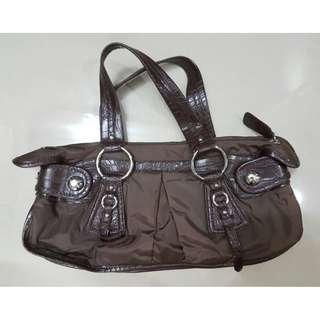 Authentic Designer DKNY purse handbag