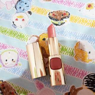 L'oreal lipstick shade fairy touch