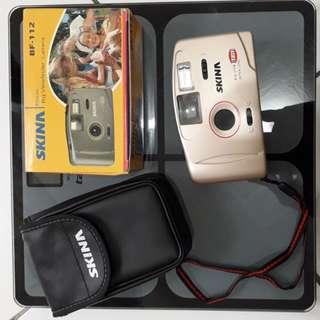 Skina Analog Camera 35mm