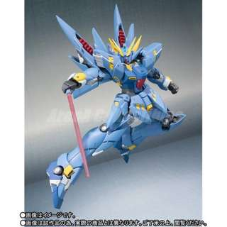 [PO closed] Metal Robot Tamashii <Side OG> Huckebein (Japan Exclusive)