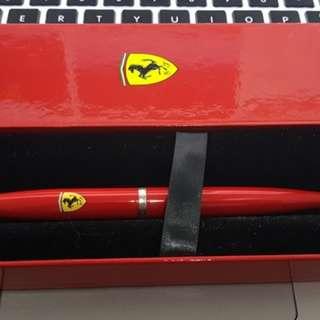Sheaffer Ferrari VFM