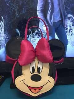 米妮兒童手提包