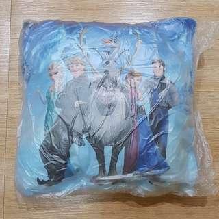 Frozen pillow elsa anna