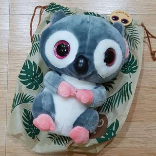 Big eyes stuff toys koala