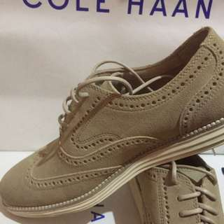 Bnew Cole Haan Original Grand size 7M 10M