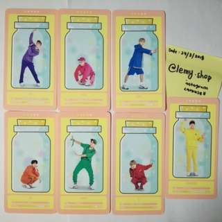 WTS Cloudcard BTS 4th Muster