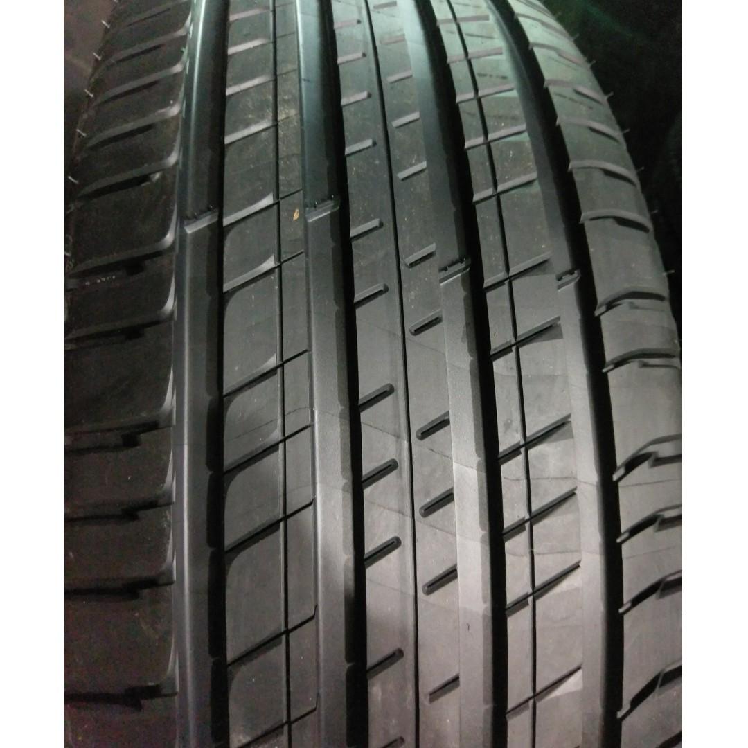 235/50/19 米其林 高性能 LS3 3月新品到貨 大破盤特價 限量4條特價 出完為止